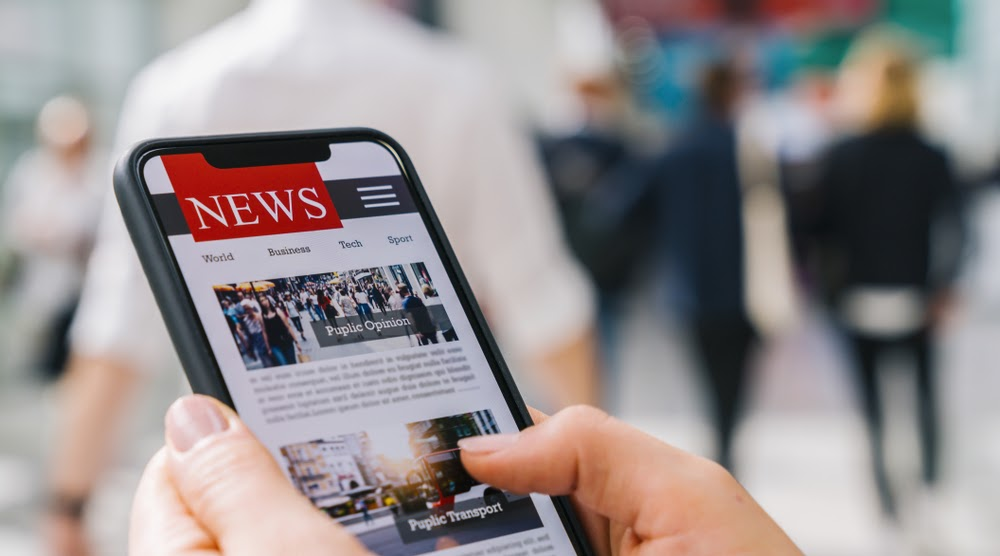 The New York Times & Facebook Announce Augmented Reality Driven Partnership