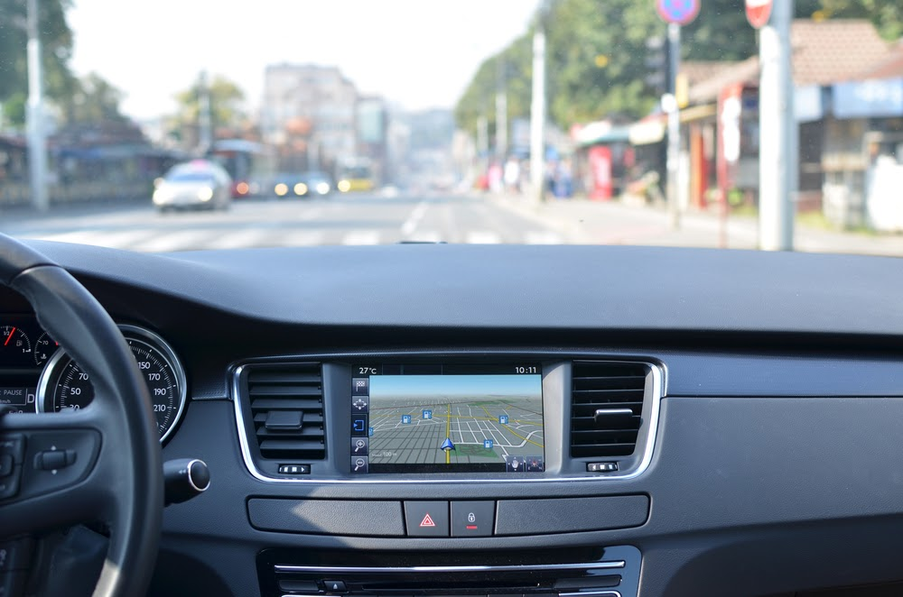 User Experience (UX) May Drive the Future of Automotive Design