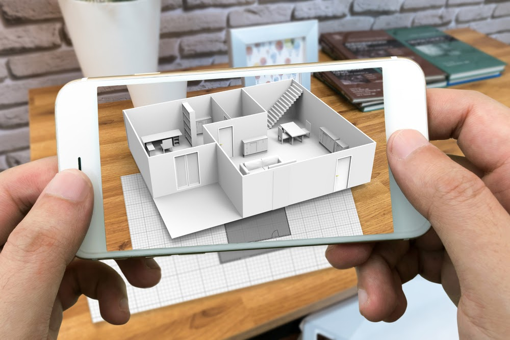 Augmented Reality is Set to Transform Retail