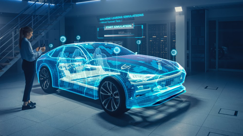 How Automotive Brands are Using Virtual Reality to Speed Up Product Development