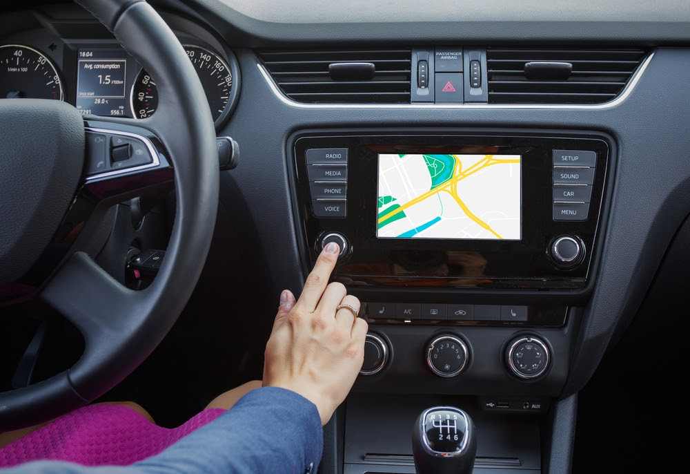 Tech Features are Shifting How We Drive