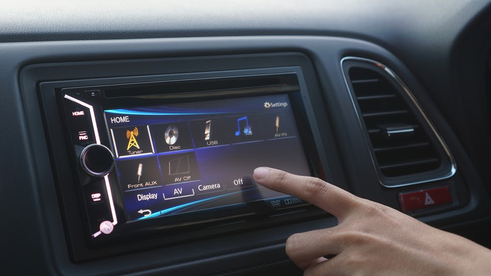 How Will We Interact With Cars in the Future?
