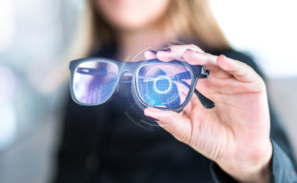 Facebook in the Virtual and Augmented Reality Market
