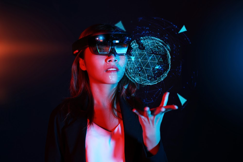 Why AR Glasses May Become the Next Smartphone