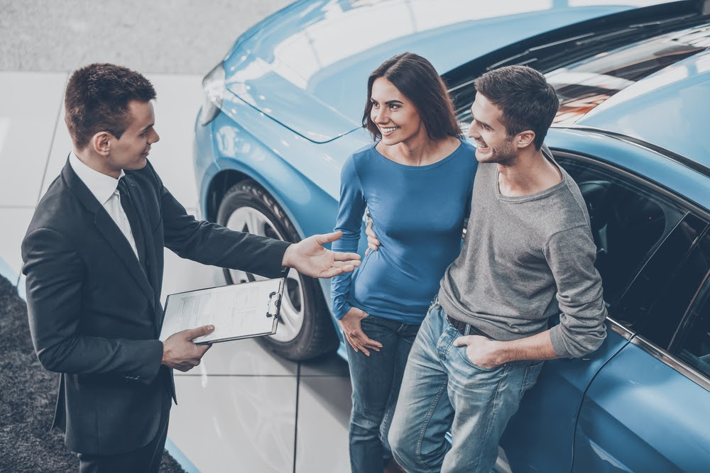 Subscription Services in the Automotive Industry