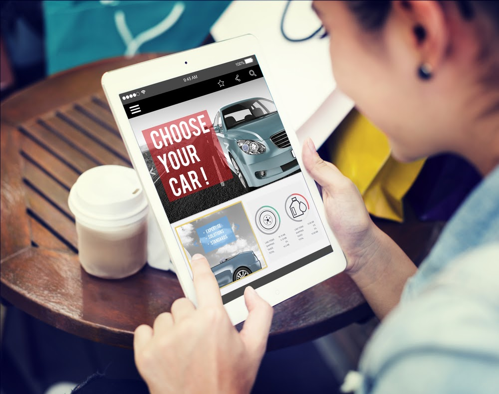 Why the Automotive Industry Needs a Digital-First Customer Experience Strategy