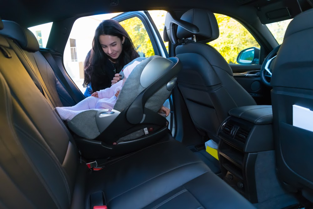 The Future of Car Safety