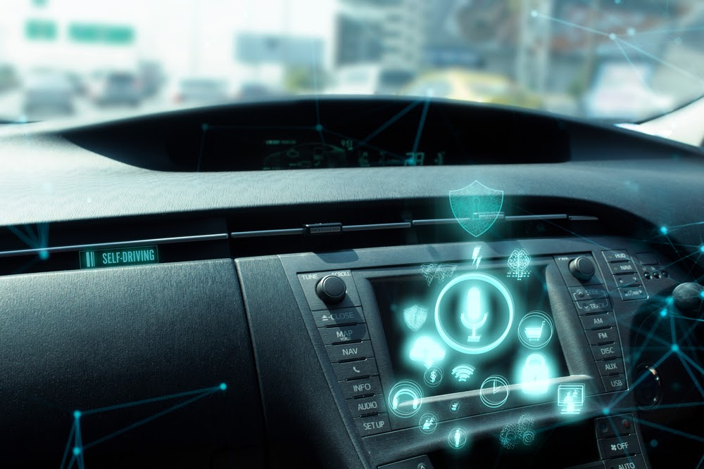 How the Computer Chip Shortage Affects the Automotive Market