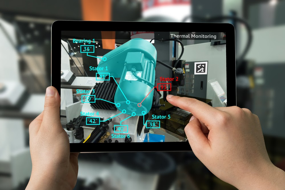 COVID Has Moved Us Closer to An Industrial AR and VR Revolution