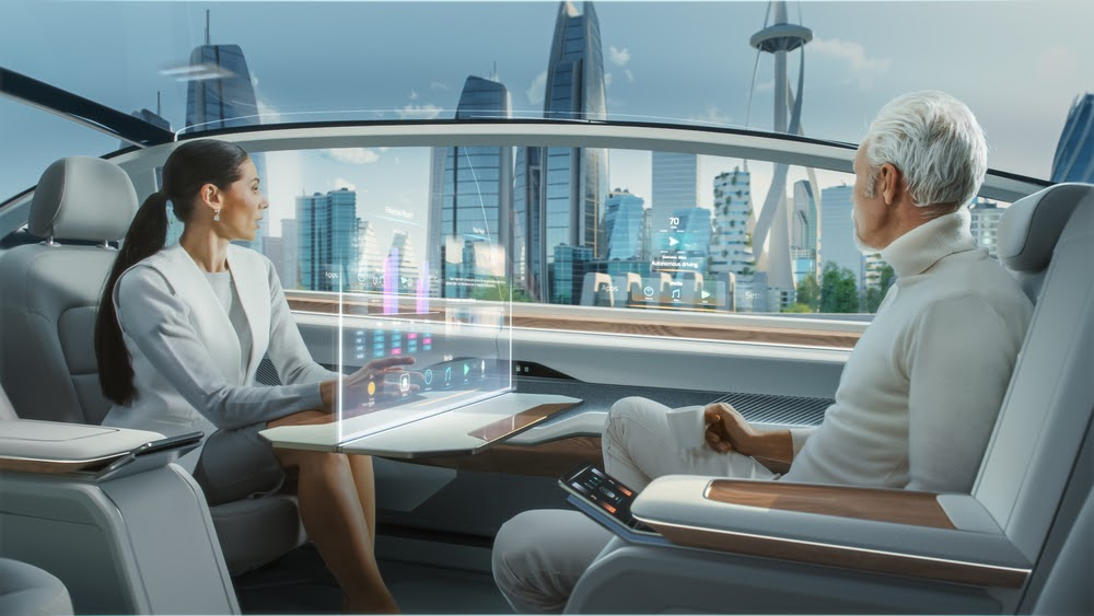 Driving into the Future: An Update on the Autonomous Car