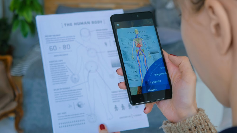 How Augmented Reality is Helping with Surgical Precision