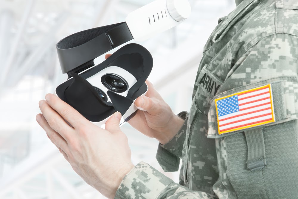 The Army's Augmented Reality