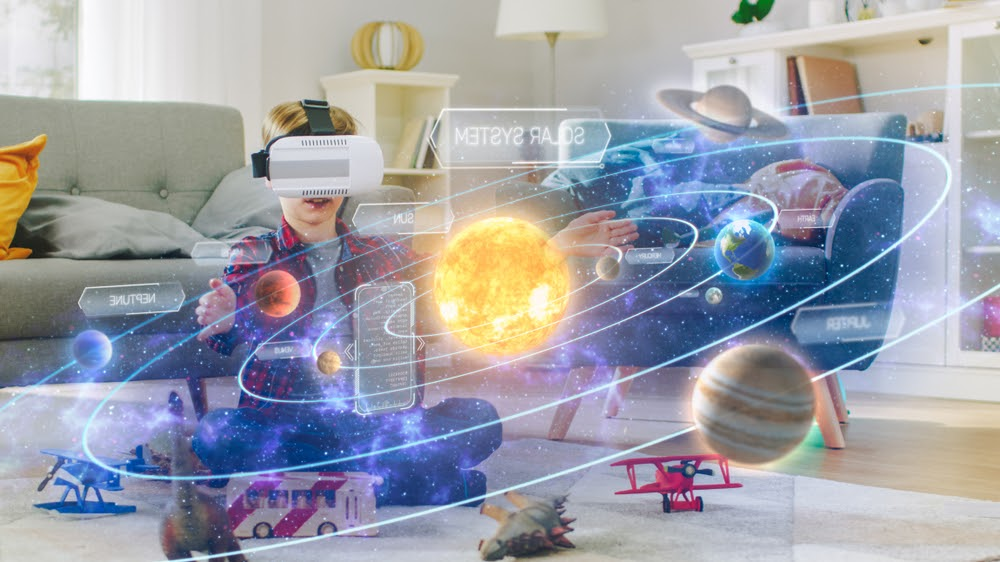 What is WEBAR? A Handbook on Web Based Augmented Reality