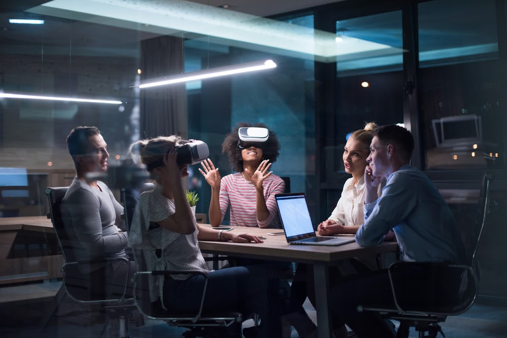 How Virtual Reality Could Transform Major Cities
