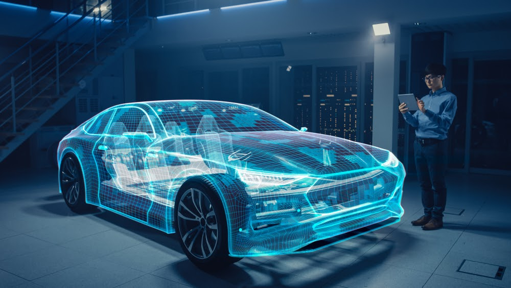 How Audi Uses Augmented Reality
