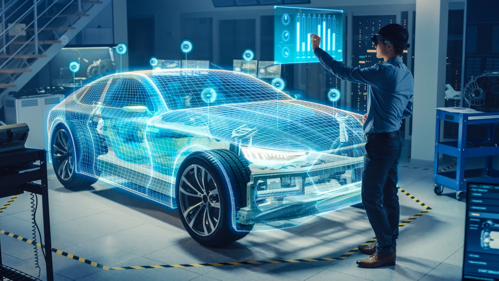 Top Virtual Trends in the Automotive Industry