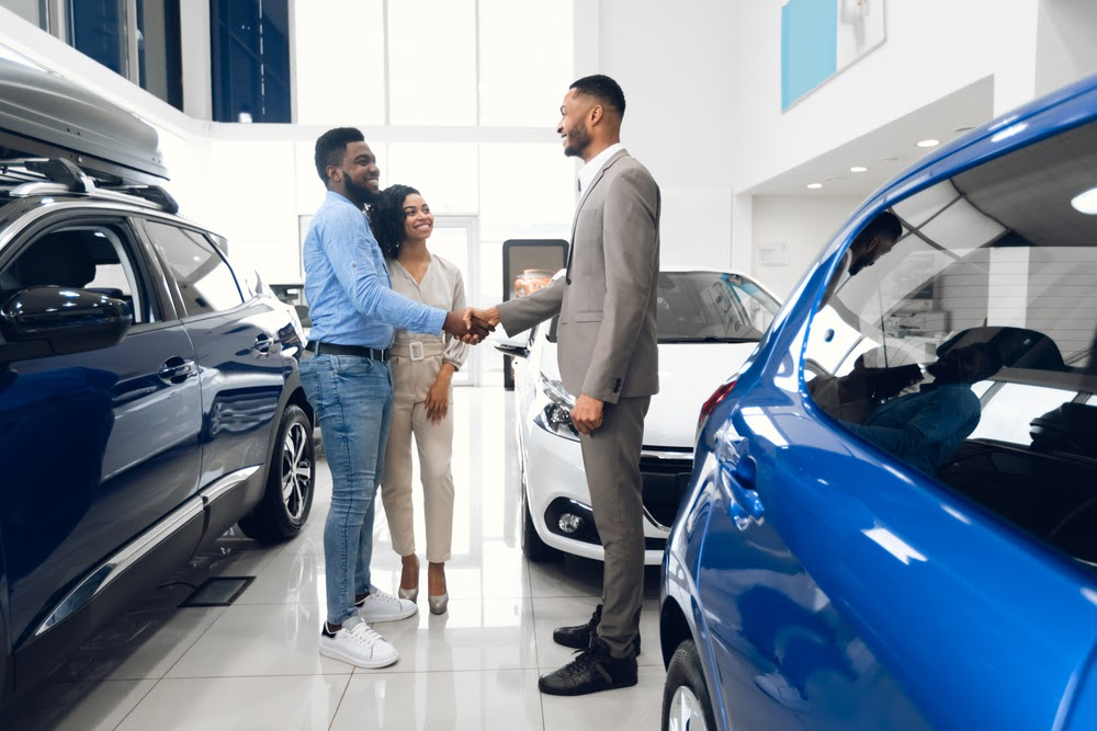 The Benefits of A Virtual Auto Showroom