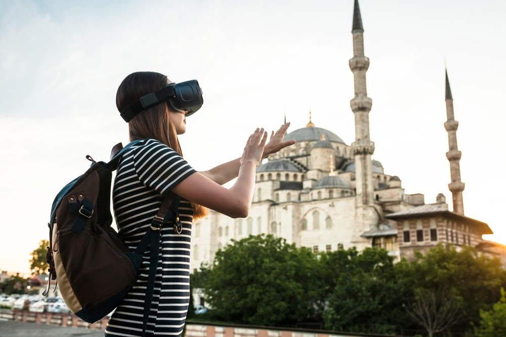 Rise of Extended Reality Tourism